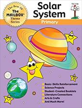 The Best of The Mailbox Themes - Solar System 9585538