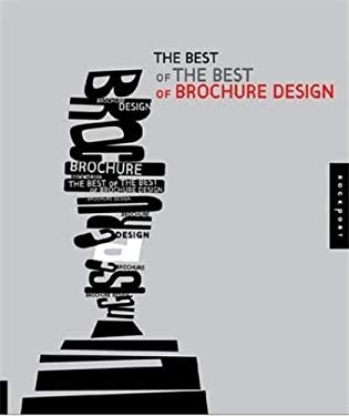 The Best of the Best of Brochure Design 9781564969224