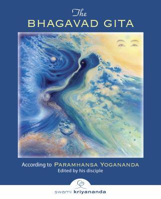 The Bhagavad Gita 9781565892323