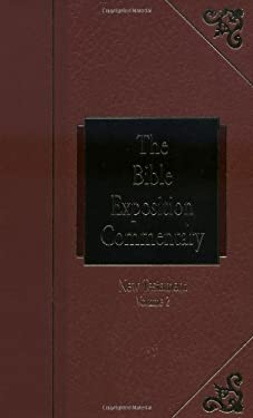 The Bible Exposition Commentary: New Testament: Volume 2 9781564760319
