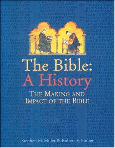 The Bible 9781561484140