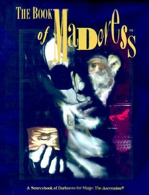 The Book of Madness 9781565041370