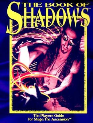 The Book of Shadows: The Mage Players Guide 9781565041196