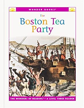 The Boston Tea Party 9781567669589