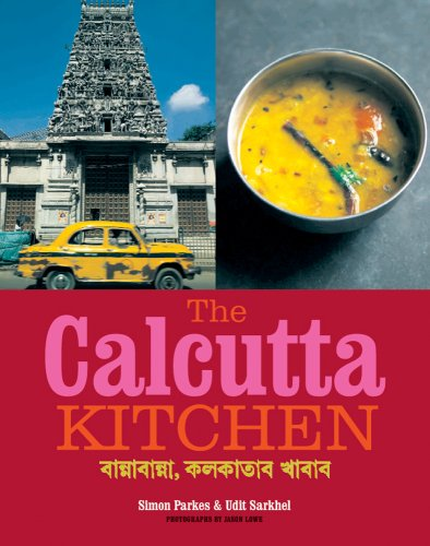 The Calcutta Kitchen 9781566566797