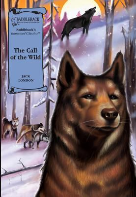 The Call of the Wild [With Books] 9781562548896
