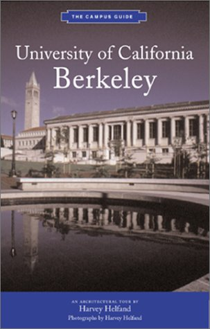 The Campus Guides: University of California Berkeley