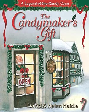 The Candymaker's Gift 9781562921507
