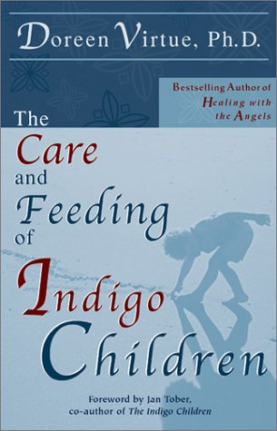 The Care and Feeding of Indigo Children 9781561708468