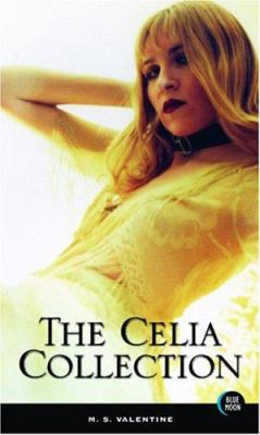 The Celia Collection 9781562014407