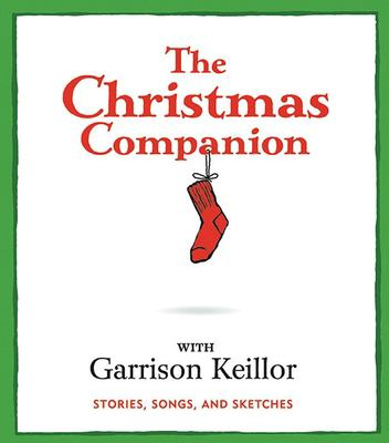 The Christmas Companion 9781565119857