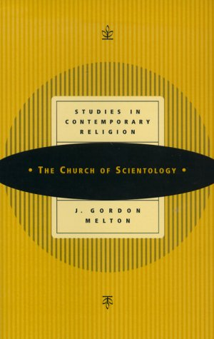 The Church of Scientology 9781560851394