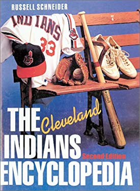 The Cleveland Indians Encyclopedia 9781566394055