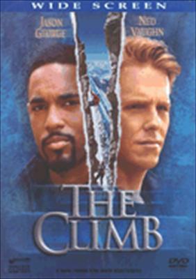 The Climb 9781564082282