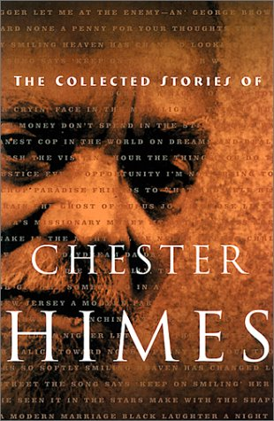 The Collected Stories of Chester Himes 9781560252689