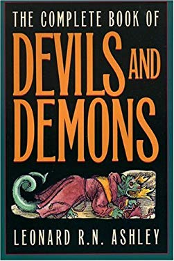 The Complete Book of Devils and Demons 9781569800775
