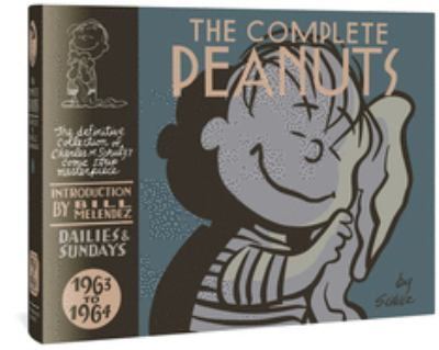 The Complete Peanuts 1963 to 1964 9781560977230