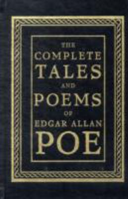 The Complete Tales and Poems of Edgar Allan Poe 9781566196031