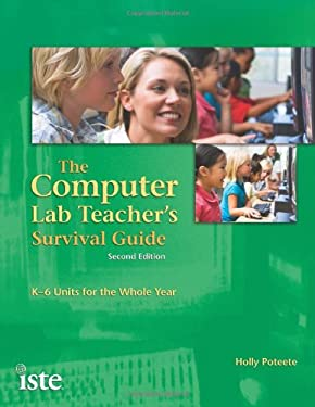 Computer Lab Teacher's Survival Guide, 2nd Ed. 9781564842626