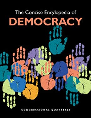 The Concise Encyclopedia of Democracy 9781568024264