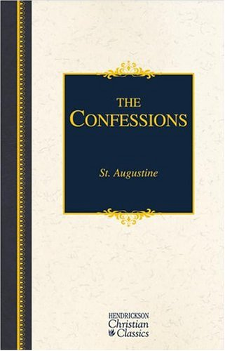 The Confessions 9781565634510