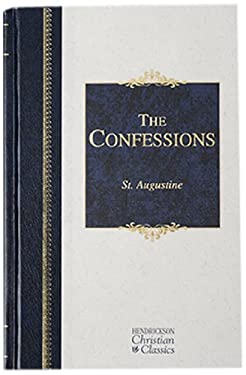 The Confessions 9781565638112