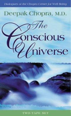 The Conscious Universe 9781561707447