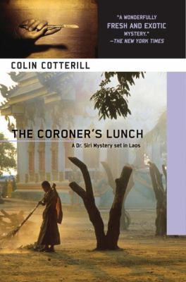 The Coroner's Lunch 9781569474181
