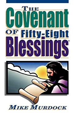 The Covenant of Fifty-Eight Blessings 9781563940118