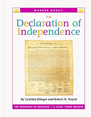 The Declaration of Independence 9781567669596