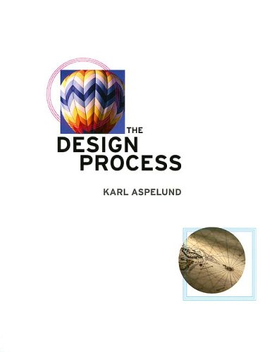 The Design Process 9781563674129