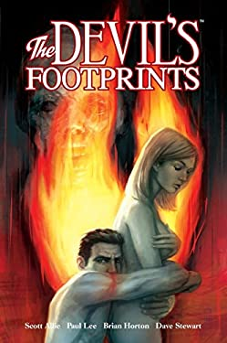The Devils Footprints 9781569719336