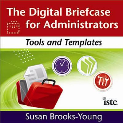 Digital Briefcase for Administrators 9781564842749