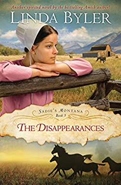 The Disappearances 9781561487752