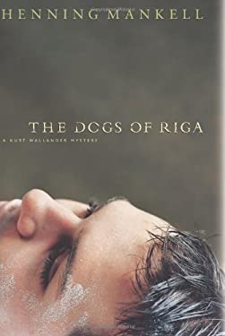 The Dogs of Riga 9781565847873