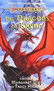The Dragons of Krynn 9781560768302