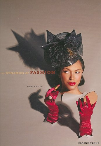 The Dynamics of Fashion 9781563676864