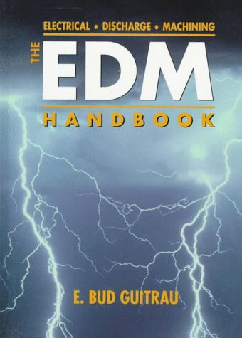The EDM Handbook 9781569902424