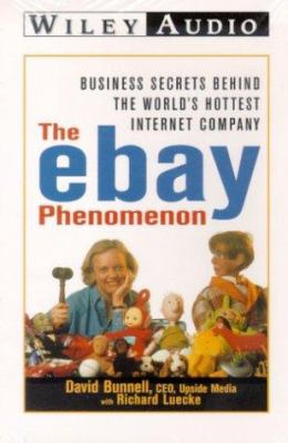 The Ebay Phenomenon 9781560158424