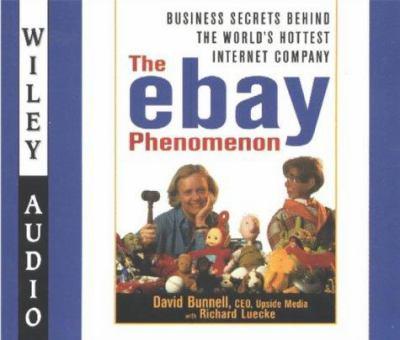 The Ebay Phenomenon 9781560158431