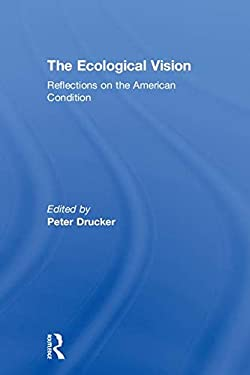 The Ecological Vision 9781560000617