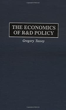 The Economics of R&d Policy 9781567200935