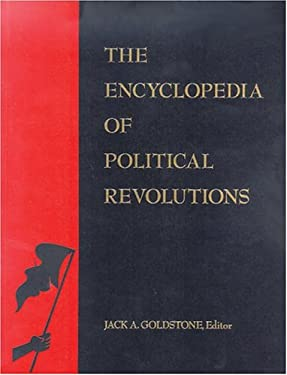 The Encyclopedia of Political Revolutions 9781568022062