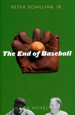 The End of Baseball 9781566638487