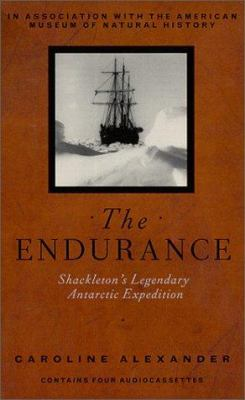 The Endurance: Shackleton's Legendary Antarctic Expedition 9781565113350
