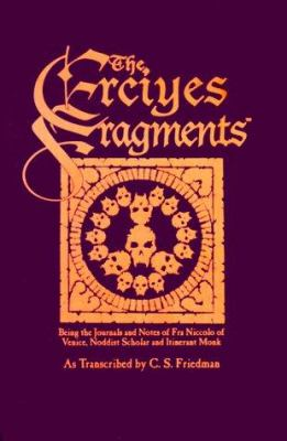 The Erciyes Fragments 9781565042971