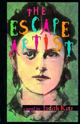 The Escape Artist 9781563410857