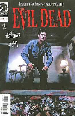 The Evil Dead #1