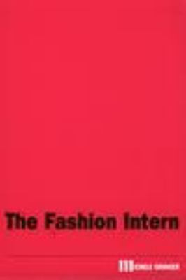 The Fashion Intern 9781563672729