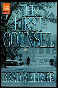The First Counsel 9781568951874